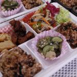 暑い夏!ピリリと辛いお弁当で食欲アップ!!