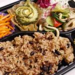 食べ物の力で体を冷やす「苦味」ばしった弁当