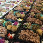 ベジファス流味噌カツの宅配弁当9月8日(金)の人気メニュー
