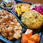 人気の宅配弁当ベジファースト2月21日(水)のお弁当です。