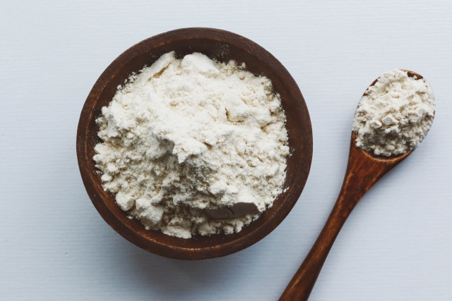 vegefirstの健康セミナー タンパク質