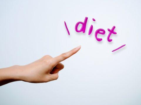 食べる、ひたすら食べる、でも痩せる