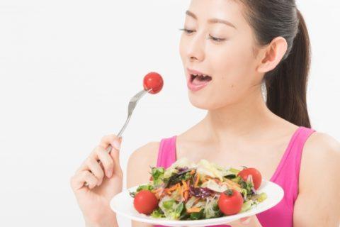 ダイエットも健康法も同じ土俵