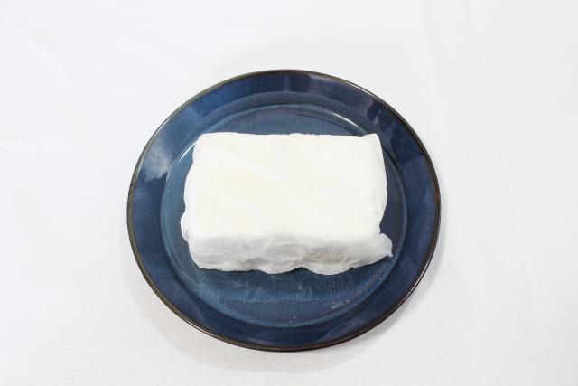1月23日(木) 茹でて寝かせた豆腐だから美味しい